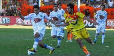 La Villa logró su primer punto en la B Nacional