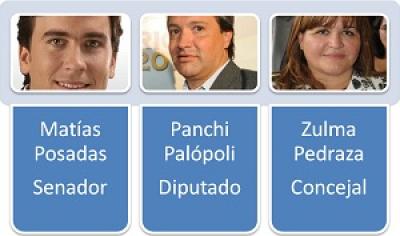 Siete son los partidos que van con lista única en las PASO provinciales