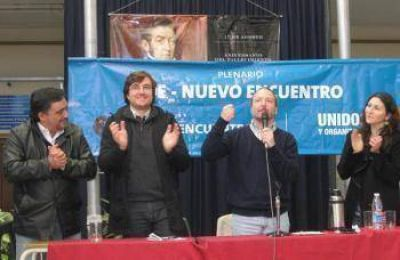 El Kirchnerismo de Morón relanza la campaña electoral