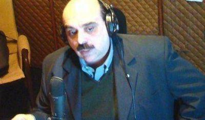 Biondini será candidato a legislador porteño