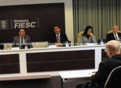 Propuesta de Capitanich en Brasil: Unir el Codesul y Zicosur para convertirla en el centro de América del Sur
