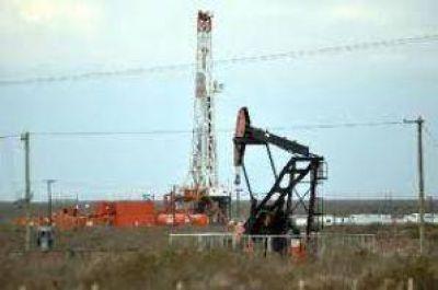 En El Mangrullo, Petrobras logró una producción récord de gas
