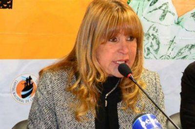 Aída Ayala disertará en el Congreso Internacional de Discapacidad