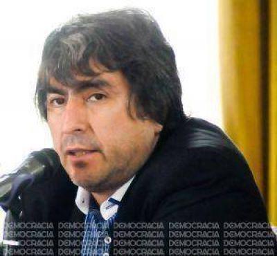 Los bloques de la oposición ratificaron que no acudirán a la sesión de mañana