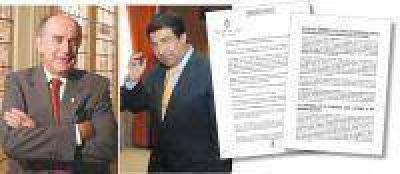 Seychelles: nuevas pruebas oficiales desmienten a Clar�n