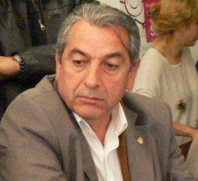 Vargas en defensa de Pichetto habl� de �operaci�n infame� y burda maniobra llena de mentiras