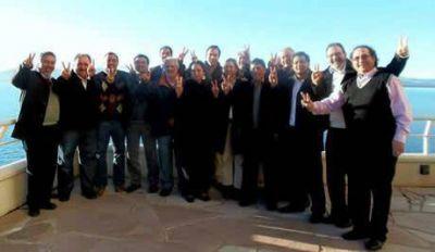 Liga Intendentes Justicialistas expresó su adhesión al Gobierno Nacional