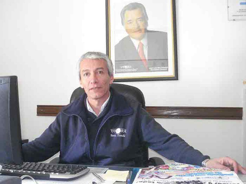 Con un rotundo respaldo de los afiliados, Ariel Agüero fue elegido al frente de los gastronómicos