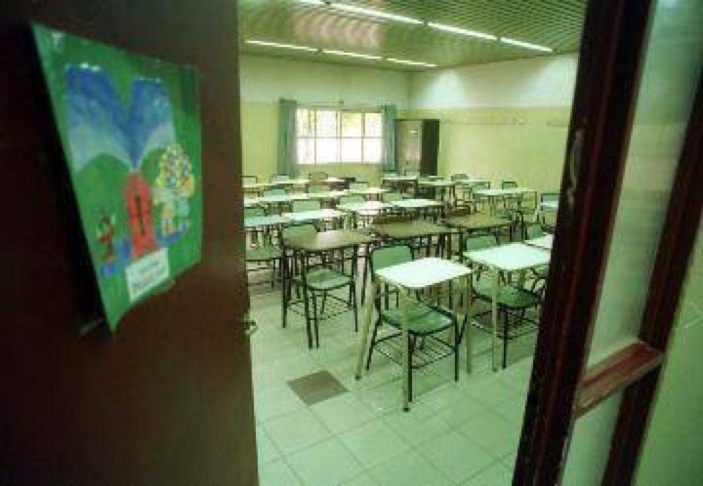 No pudieron justificar 36% de las faltas docentes