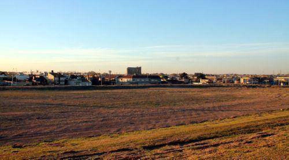 Luz y Fuerza ahora gestionará crédito para construir un barrio