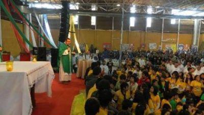 Culminó el IV Congreso Misionero Nacional