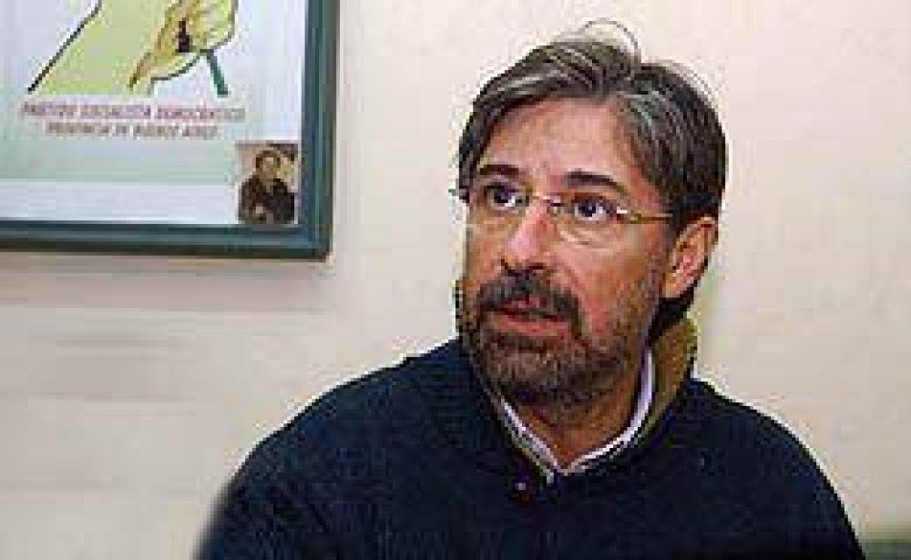 A 18 meses del ataque, Jorge Rivas asumirá su banca en Diputados