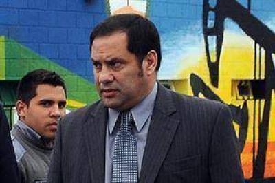 Tras la fuga de 13 presos, renunció Víctor Hortel