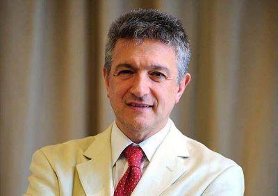 Gustavo L�pez presentar� Concertaci�n Forja en Jujuy