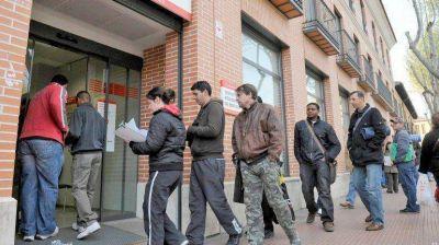La tasa de desempleo se estabilizó en 7,2% en el segundo trimestre