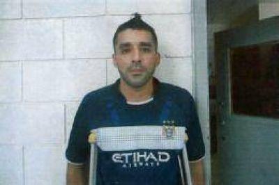 Quiénes son los dos presos fugados del penal de Ezeiza recapturados