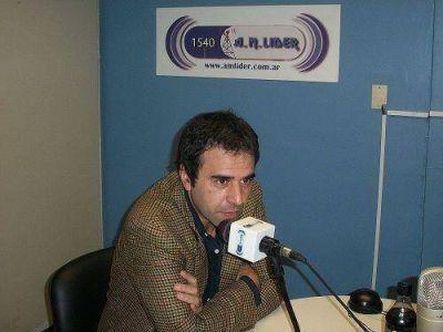 """San Isidro: Álvarez: """"Se abre la posibilidad de que haya una nueva dirigencia"""""""