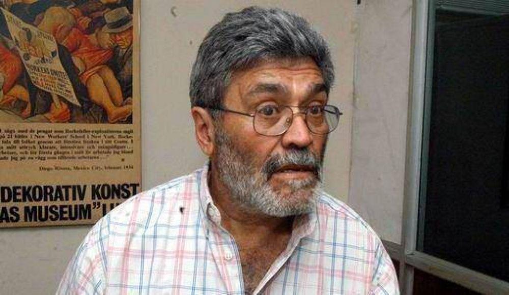 Ganancias: CGT Córdoba se reúne con Recalde