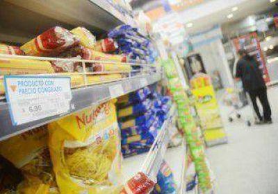 El acuerdo de precios fracasó en Neuquén
