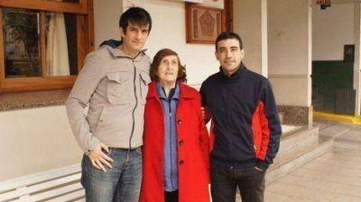 Una familia entera fue secuestrada por la dictadura en inmediaciones de Moquehuá