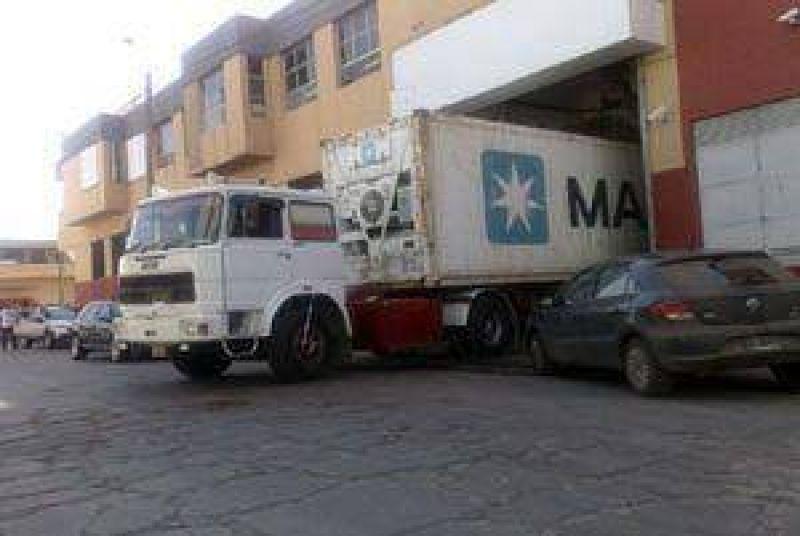 El Ministerio de Trabajo fijó audiencia por el freno a las exportaciones que impulsa el Somu