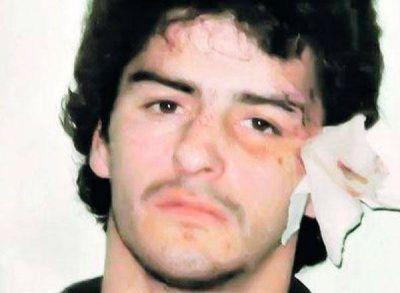 Uno de los presos que se fugó del penal de Ezeiza, también quiso escaparse en Bahía