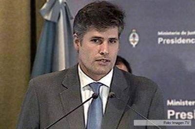 Asumió Alejandro Marambio, nuevo director del Servicio Penitenciario Federal