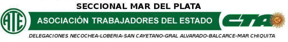 CPARO en Ministerio de Desarrollo Social Nación de Mar del Plata