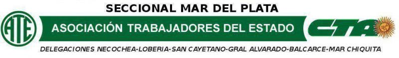 CPARO en Ministerio de Desarrollo Social Naci�n de Mar del Plata