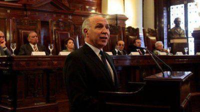 """La Corte declar� """"inaplicables"""" art�culos de la reforma judicial"""