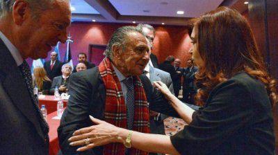 """CFK convocó a otro encuentro """"más amplio"""" para el próximo mes"""
