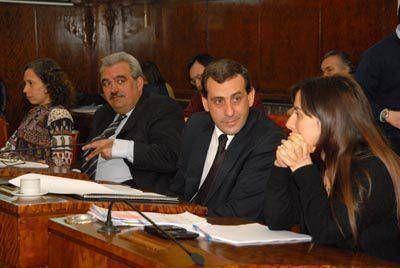 El Concejo aprobó créditos para obras de agua y cloacas
