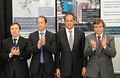 Lanzan licitación para sumar a Mar del Plata al sistema interconectado nacional de electricidad
