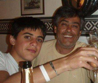 Cucaiba reconoció fallas en la comunicación con la familia de Franco