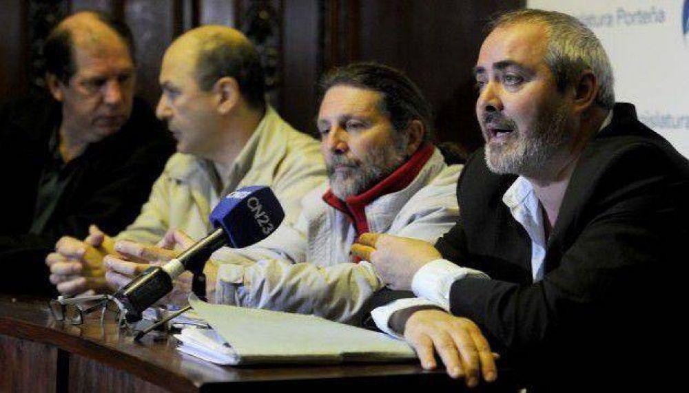 """Marcharán contra el """"desguace del cuerpo de inspectores"""""""