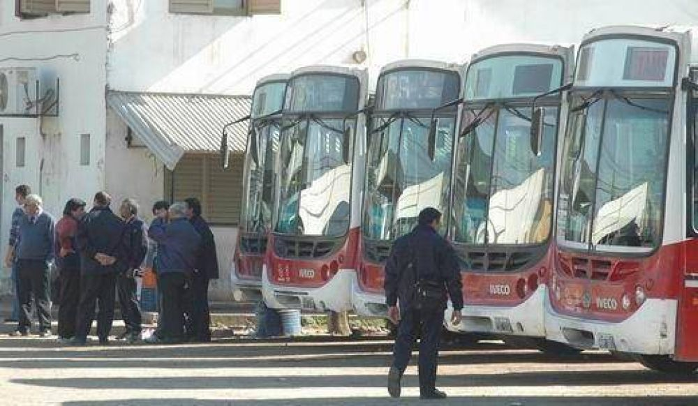 Ex contratados de Tamse y sus familias protestarán en punta de línea