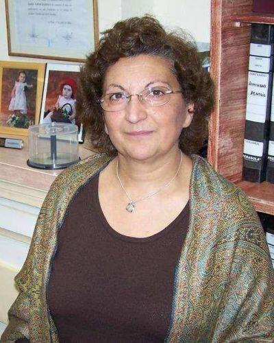 Exclusivo: Isabel Mazzuca es la nueva subsecretaria de Hacienda
