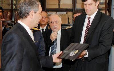 Fuga de presos en Ezeiza: Pérez Esquivel comparó la designación de Marambio con la de Milani
