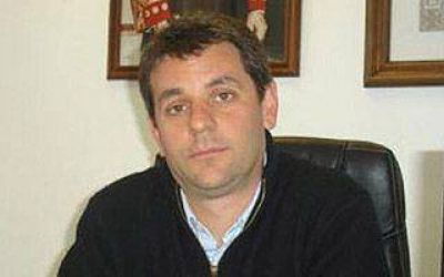 "Lomas de Zamora: Ferri: ""No supimos explicar que la verdadera oposición era De Narváez"""