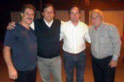 La Concertación del Chaco tras la candidatura de Camau Espínola