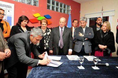 El Gobierno respalda la construcción de un centro comercial a cielo abierto