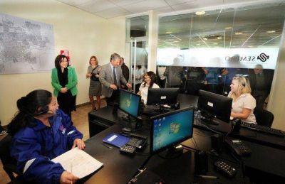 SEMPRO inauguró un nuevo centro de atención