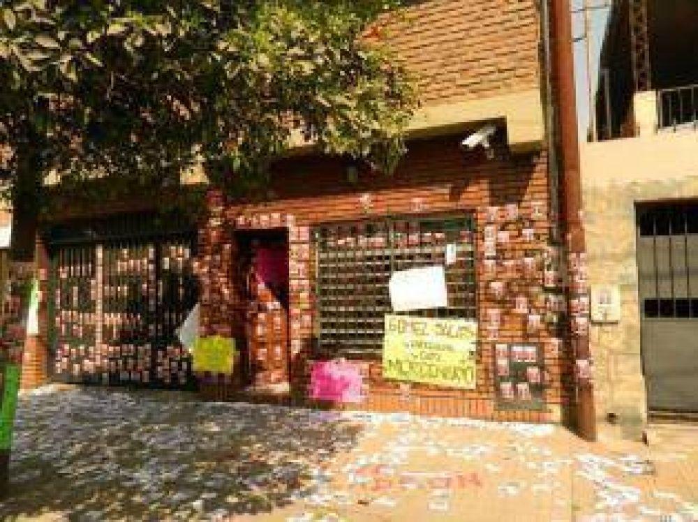 Directivos de la Caja Popular denunciaron escraches de La Bancaria en sus viviendas