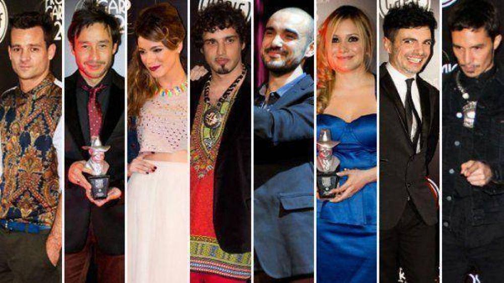 Los mejor y peor vestidos de los Carlos Gardel