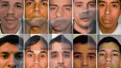La fiscalía pide la captura internacional de los 11 prófugos