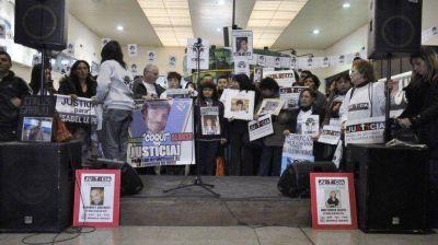 Ferroviarios y familiares de víctimas marchan a Plaza de Mayo por el estado de los trenes