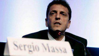 """Massa cerró el Council of the Americas con críticas al """"abuso de poder"""" del Estado ante la inversión"""