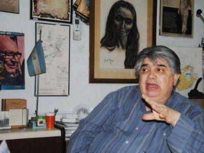 """José Rigane: """"Cuesta creer que la iniciativa se lleve a cabo rápidamente después de un retraso de 25 años"""""""