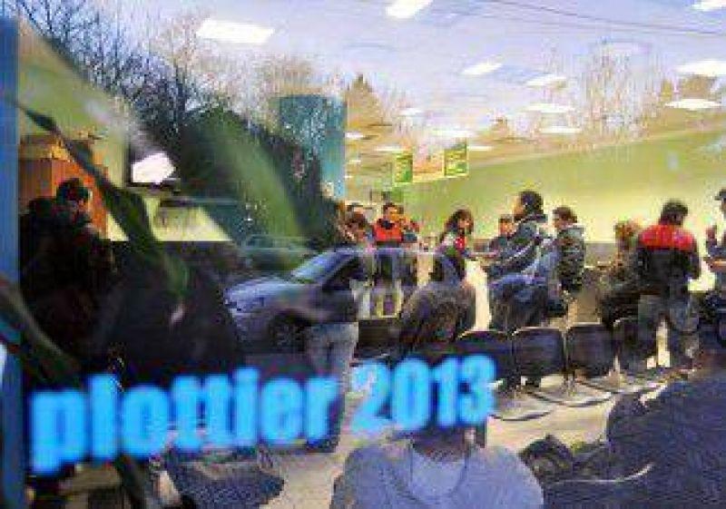 Plottier pide la mediación de Provincia