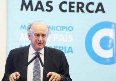 Parrilli encabezará la campaña K en Neuquén